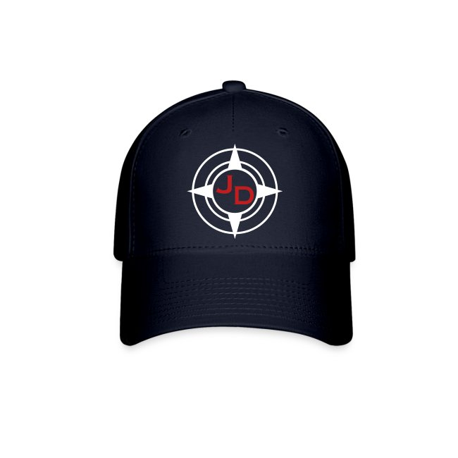 Jersey Devil Baseball Cap Blue