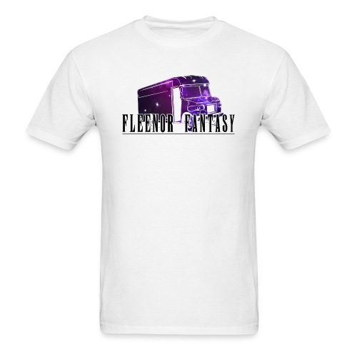 Fleenor Fantasy - Men's T-Shirt