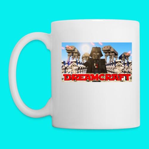 Dream Craft Season 1 Mug - Coffee/Tea Mug