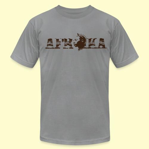 AFRI-KA - Men's Fine Jersey T-Shirt