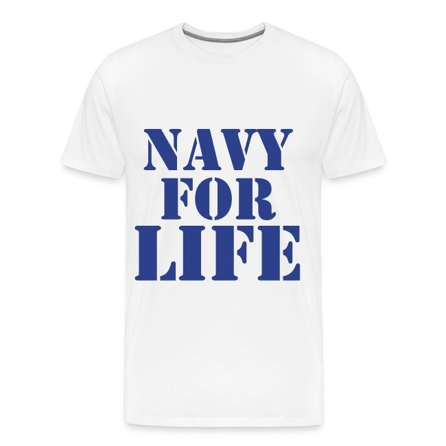 Navy for Life