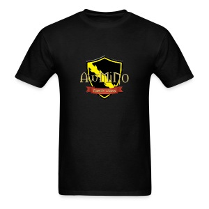 Large AwMiNo Family - Men's T-Shirt