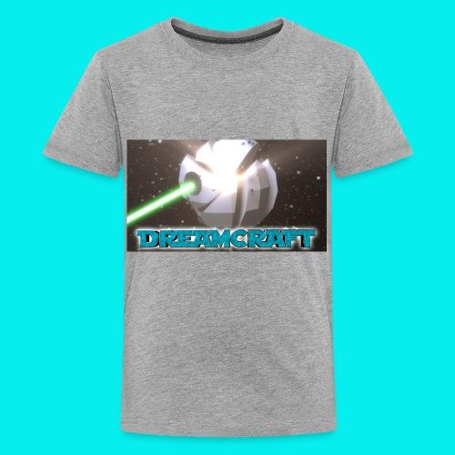 Dream Crf Season 1 Death Star - Kids' Premium T-Shirt