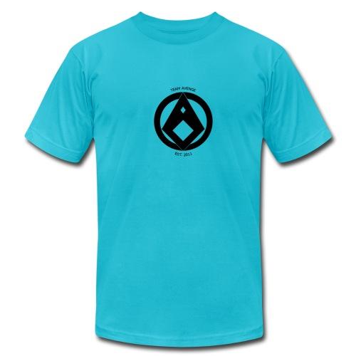Avenge Est. - Men's Fine Jersey T-Shirt