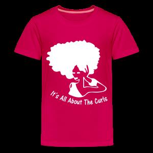 Kids IAATC T-Shirt - Kids' Premium T-Shirt