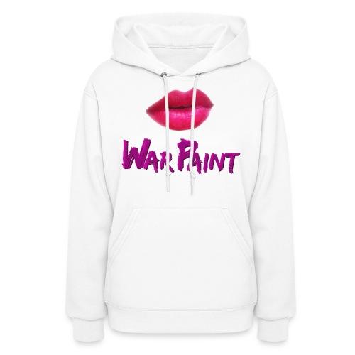 WarPaint Hoodie - Women's Hoodie