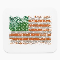 Irish States Of America