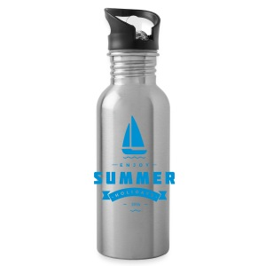 summer holidays 2016 - Water Bottle