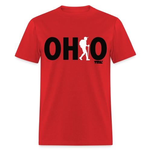 TRK OHIO - Men's T-Shirt