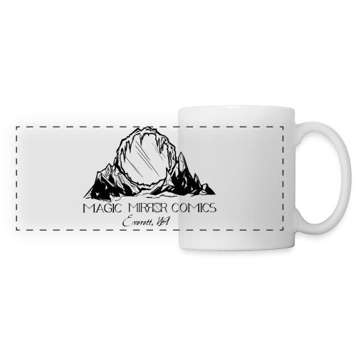 Magic Mirror Mug - Panoramic Mug