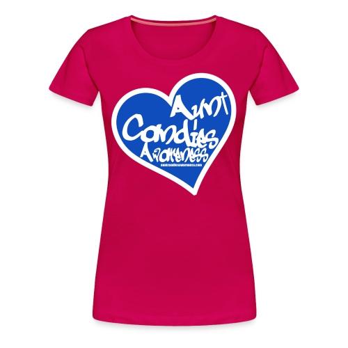 ACAWARE FEMALE TSHIRT - Women's Premium T-Shirt