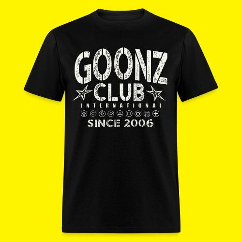 Goonz Club Int.  - Men's T-Shirt