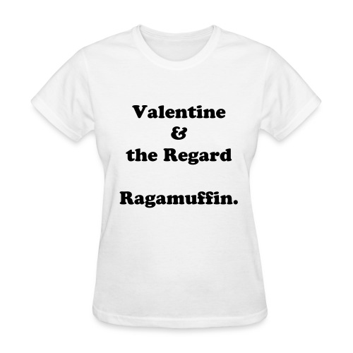 Girls ragamuffin - Women's T-Shirt