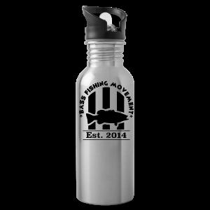 BFM's Water Bottle - Water Bottle