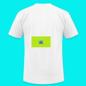 DreamCraft Season 1 T-Shirt - Men's Fine Jersey T-Shirt