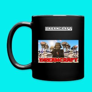 DreamCraft Season 1 Coffee - Full Color Mug