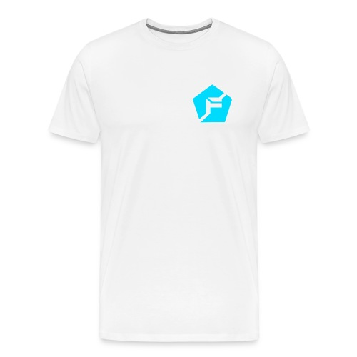 Fisher Designs ! - Men's Premium T-Shirt