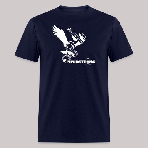 Piperstrong - Men's T-Shirt