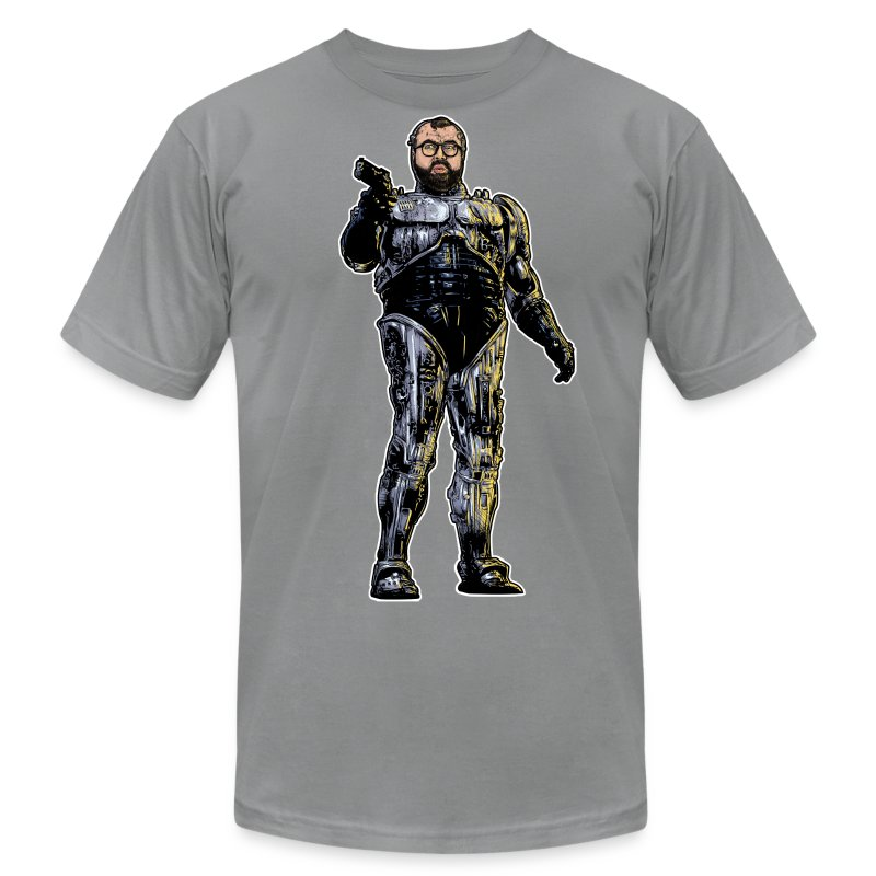 JorgeCop - Men's Fine Jersey T-Shirt