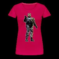 T-Shirts ~ Women's Premium T-Shirt ~ Article 104585067