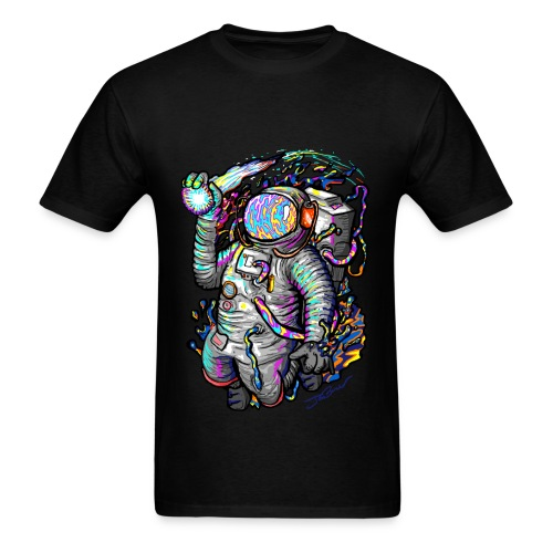 Radstronaut - Men's T-Shirt