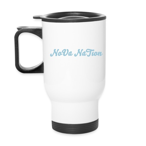 NoVa Nation coffe cup - Travel Mug