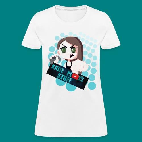 Ladie's KPS T Shirt  - Women's T-Shirt