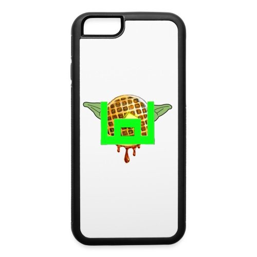 yodaseb10 case no text - iPhone 6/6s Rubber Case