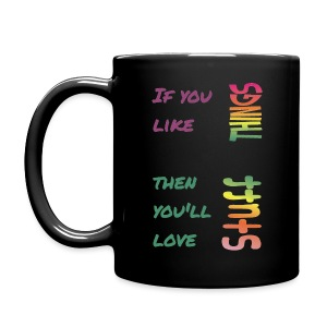 Stuff 'n' things - Full Color Mug