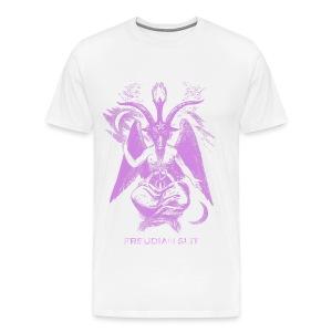 Baphomet tee (Men's) - Men's Premium T-Shirt