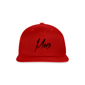 M013 Snapback - Snap-back Baseball Cap