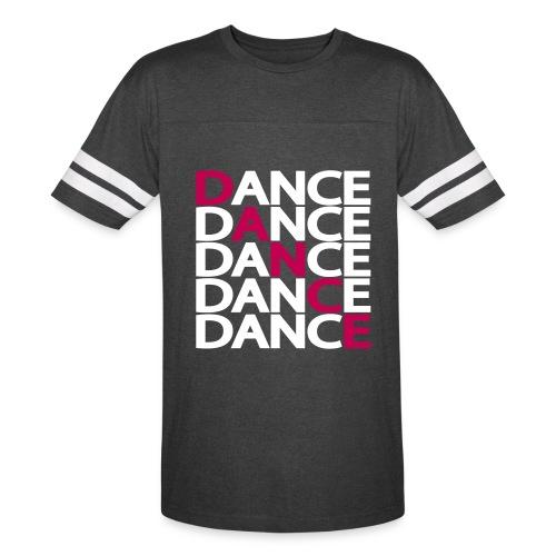 Vintage Dance Tee - Vintage Sport T-Shirt