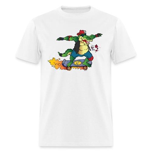 Gator Bait - Men's T-Shirt