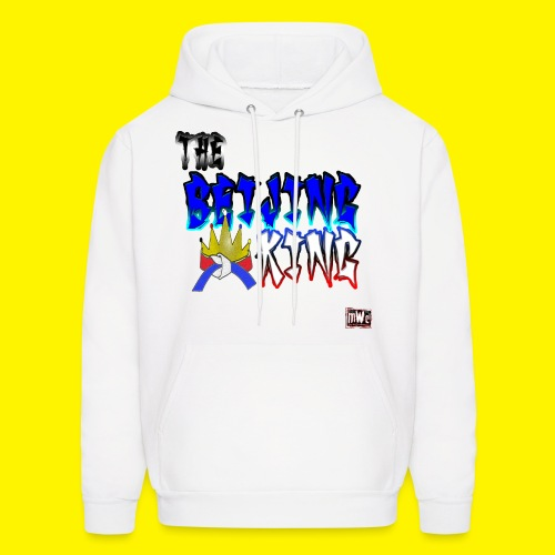Beijing King Hoodie - Men's Hoodie