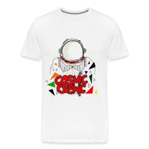 COSMIC TEE - Men's Premium T-Shirt
