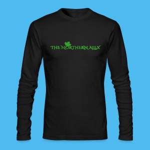 TNA Long Sleeved Shirt - Men's Long Sleeve T-Shirt by Next Level