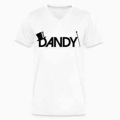 Dandy Gentleman T-Shirts
