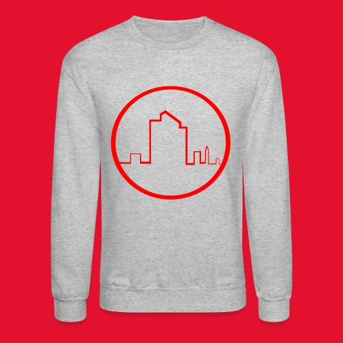 Citeez Logo (Plain) Creweck - Crewneck Sweatshirt