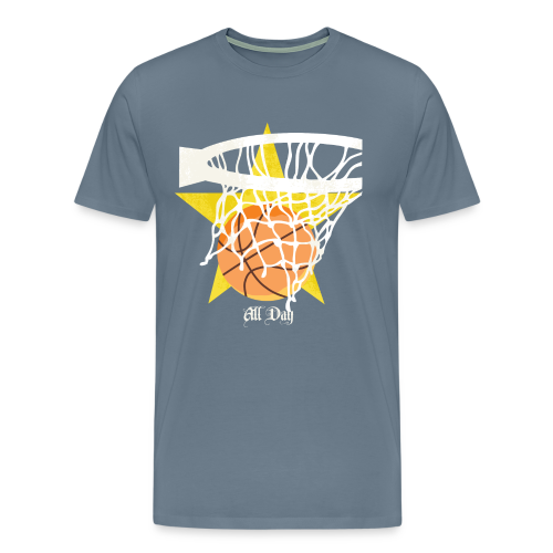 All Day - Men's Premium T-Shirt