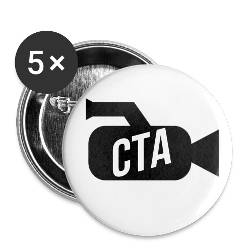 Wave 1A:CTA Logo 3 Large Buttons - Large Buttons