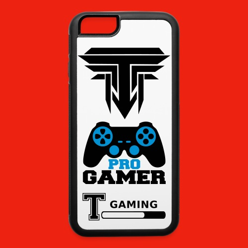 SPECIAL MADE TYRO GAMING CASE - iPhone 6/6s Rubber Case
