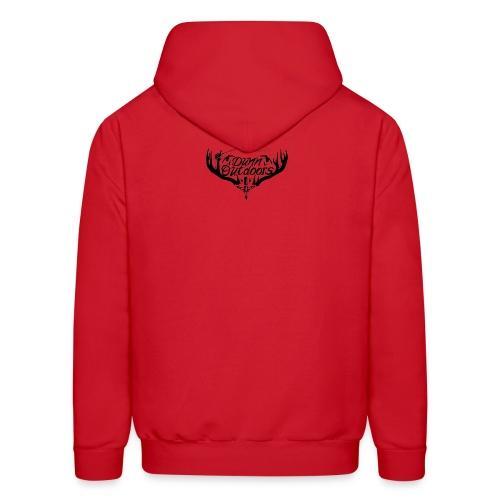 DunnOutdoors hoodie - Men's Hoodie