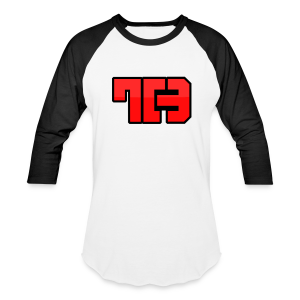 TR3 Uni-Sex Edition - Baseball T-Shirt