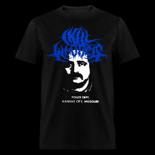 IxKxWx - Bizarre Bob  - Men's T-Shirt