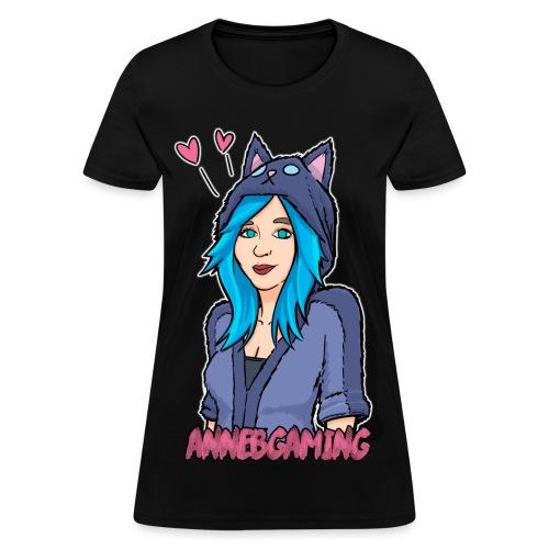 Portes-moi Femme - Women's T-Shirt