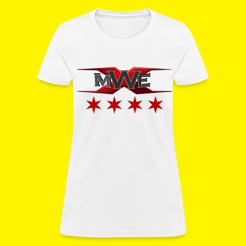 [mWe] 10yr Women - Women's T-Shirt