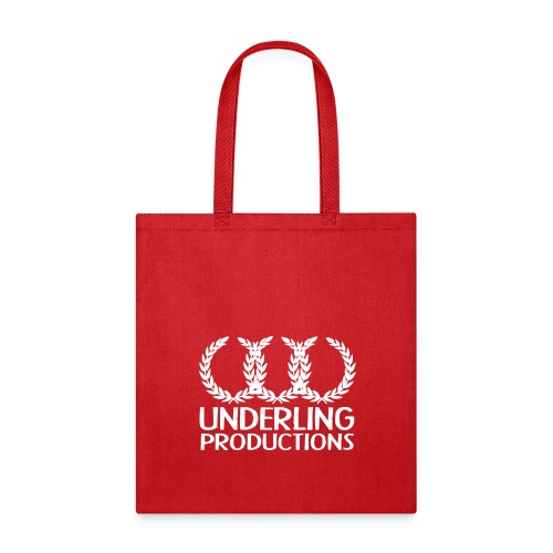 Underling Productions Tote Bag - Tote Bag