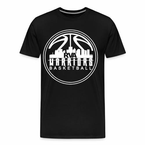Warriors Classic Black - Men's Premium T-Shirt