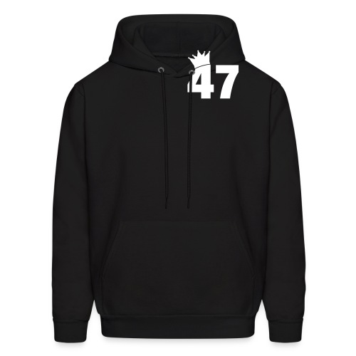 47 Sweater - Men's Hoodie