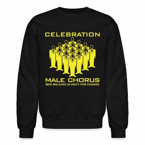 Celebration Sweatshirt - Crewneck Sweatshirt